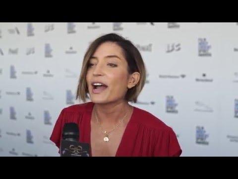&x200b2016; Film Independent Spirit Awards  Carpet Chat with Reed Moreno