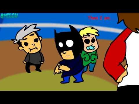 "Music That Doesn T Need Wifi >> 1D animated - ""I'm JOHN CENA!"" - YouTube"