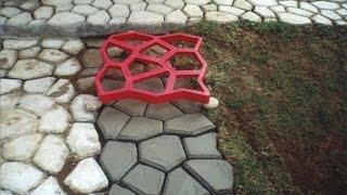 Формы для тротуарной плитки купить в Житомире(, 2015-05-15T03:57:01.000Z)