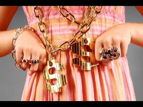 Children & Materialism | Child Psychology