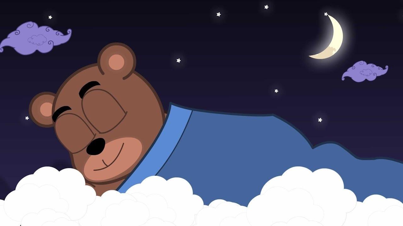 Musica rilassante per bambini musica per addormentarsi youtube