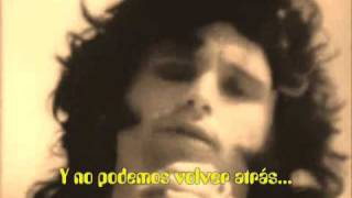 The Doors - I Looked At You (Subtítulado en español)