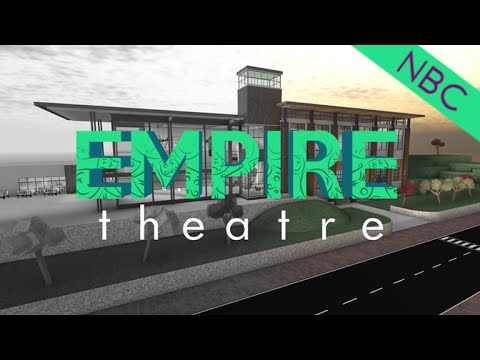 Roblox: Empire Theatre V9 (Beta) | Tour |