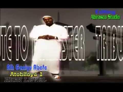 Download High level 2. Abefe 4 Barrister