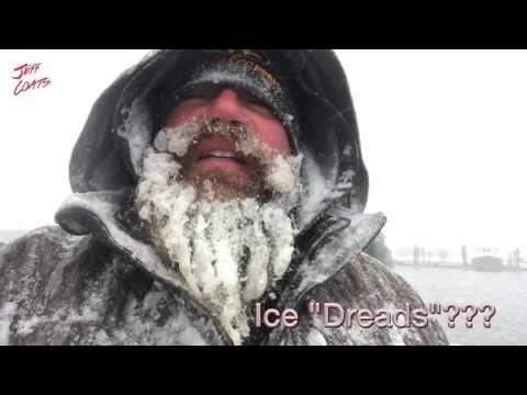 Sea Duck Hunting VLOG #031 January 6th - 7th 2017 Jeff Coats Pitboss Waterfowl Maryland Eider Brant
