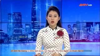 Bản tin 113 Online ngày 27.11.2017 - Tin tức cập nhật