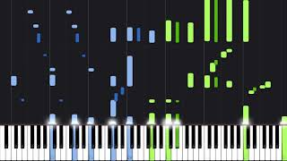 Main Theme (A Song of Ice and Fire) - Game of Thrones [Piano Duet] // J. Morris & E. Correll
