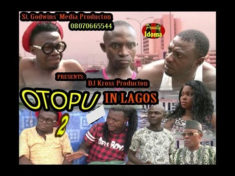 Download OTOPO In Lagos Full Movie Part 2 (An Idoma movie) fully subtitled in English