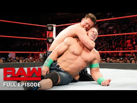 WWE Raw Full Episode, 12 February 2018