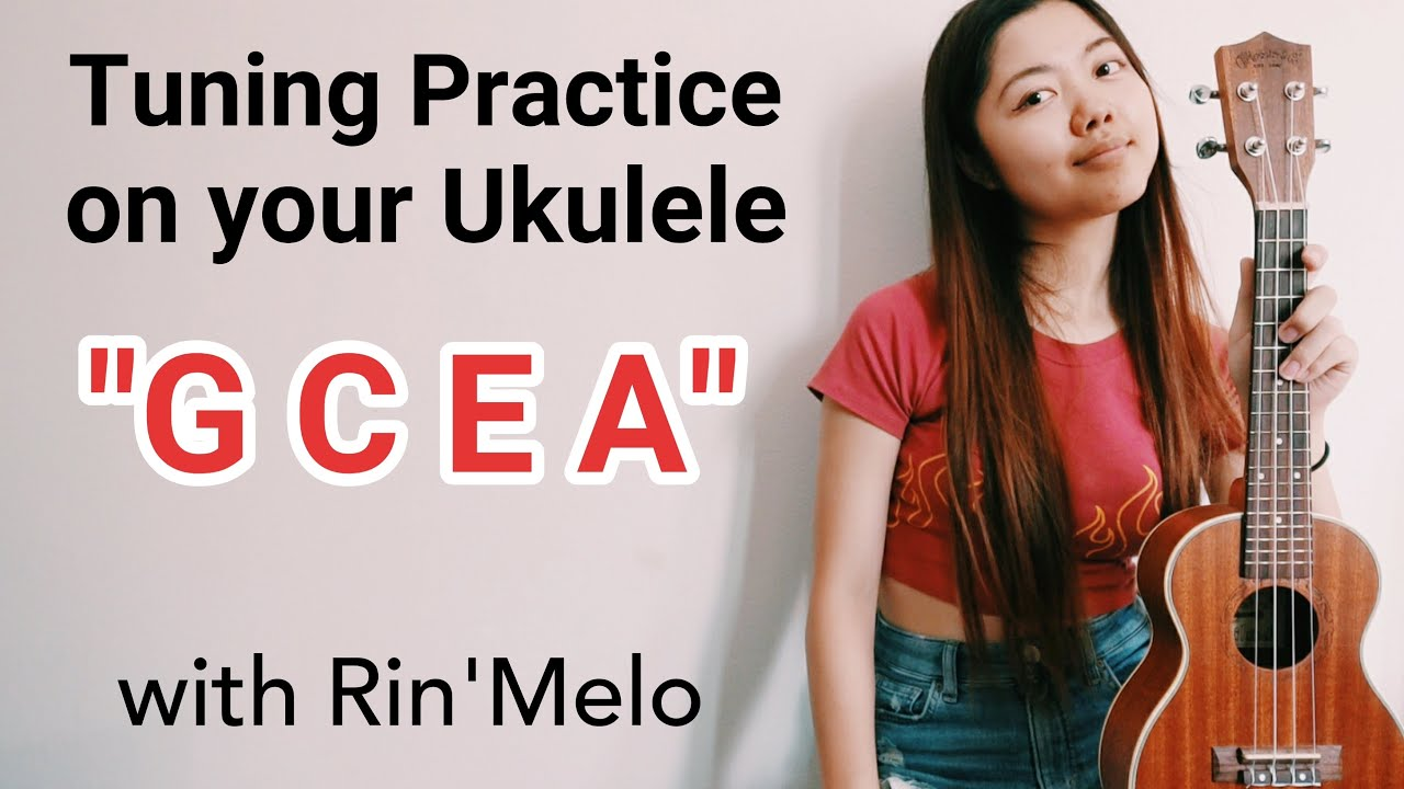 Tuning Practice with Rin'Melo