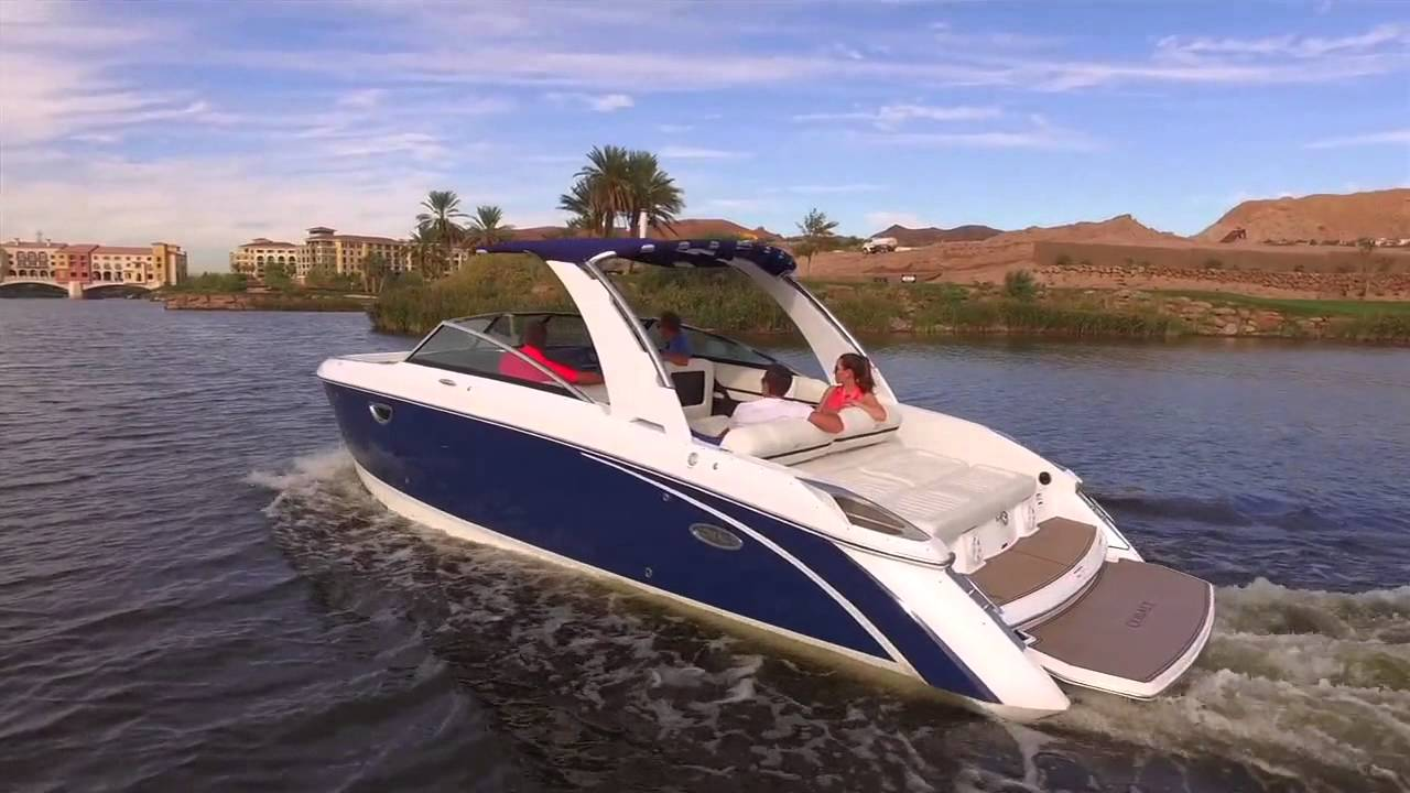 Cobalt Boats R30 Music Video - YouTube