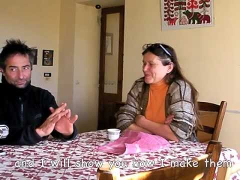 Interview Il Biologico - organic farm in Umbria