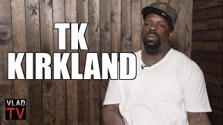TK Kirkland on His Roommate Zip Allegedly Stealing Puffy's Payment for Killing 2Pac (Part 10)