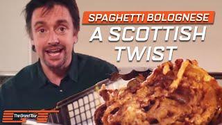 The Grand Tour: Spaghetti McBolognese