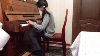 Талант на Piano мелодия