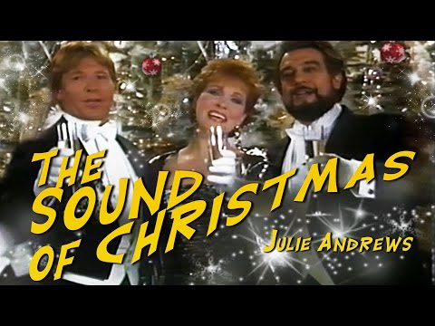 Julie Andrews ... The Sound Of Christmas 1987 HQ