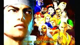 Virtua Fighter 4 | Playstation 2 | Trailer 2002