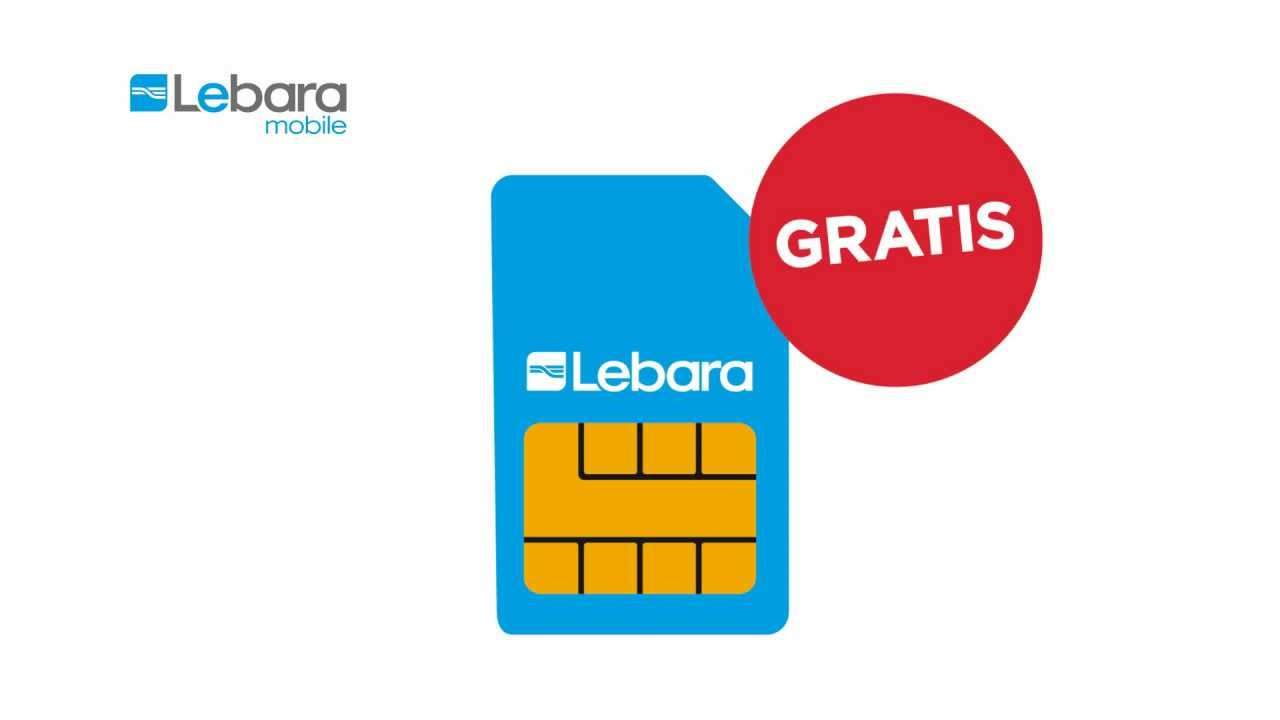 how to get lebara sim in india