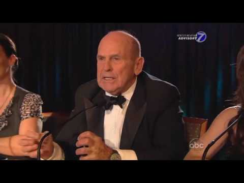Dick Button Judging
