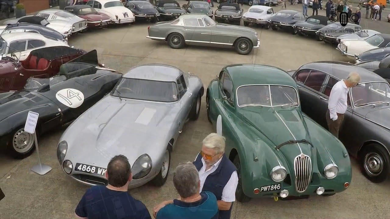 Classic Motor Cars World Class Specialists In Classic Cars