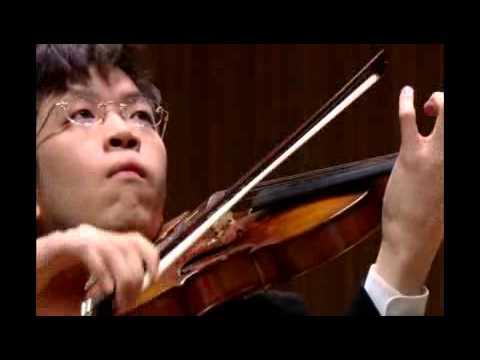 "[2013 GMMFS 대관령국제음악제] Vivaldi   ""The Four Seasons"""