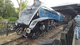 NYMR Holiday D2 Wartime Event Sunday 12th October 2014