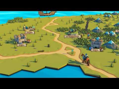 Location based games   Maps SDK   Unity   Mapbox