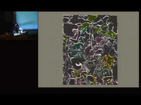 r | p 2006: Color, Simply. - Harold Cohen