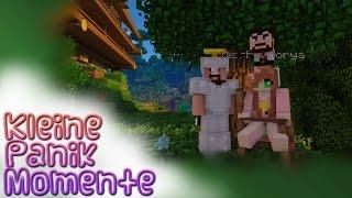 Kleine Panik Momente #44 | Minecraft, Umzug und EiRangeTV
