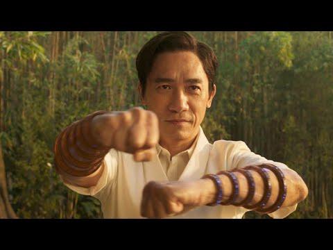 Шан-Чи и легенда Десяти колец - (Мемный Трейлер) 2021 #ШанЧи #мем #марвел