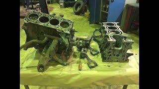 Suzuki Grand Vitara - Почему современные двигатели говно !!!