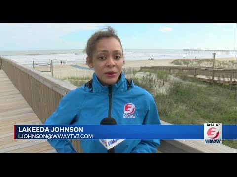Ocean Isle Beach Reopens With Less Restrictions Than Others