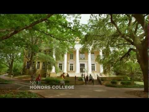 University of South Carolina: Rich Legacy