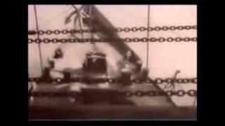 EspresoVideo: Ratni brod Bodrog