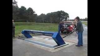 Arrestor Crash Test Thumbnail