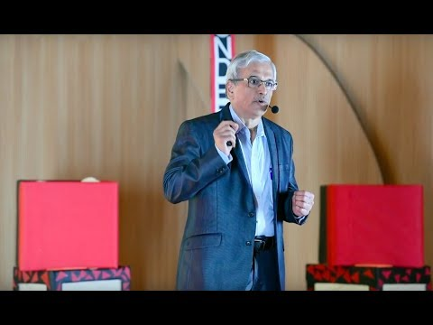 The Power of Incremental Innovation | Vikas Khanvelkar | TEDxVIT
