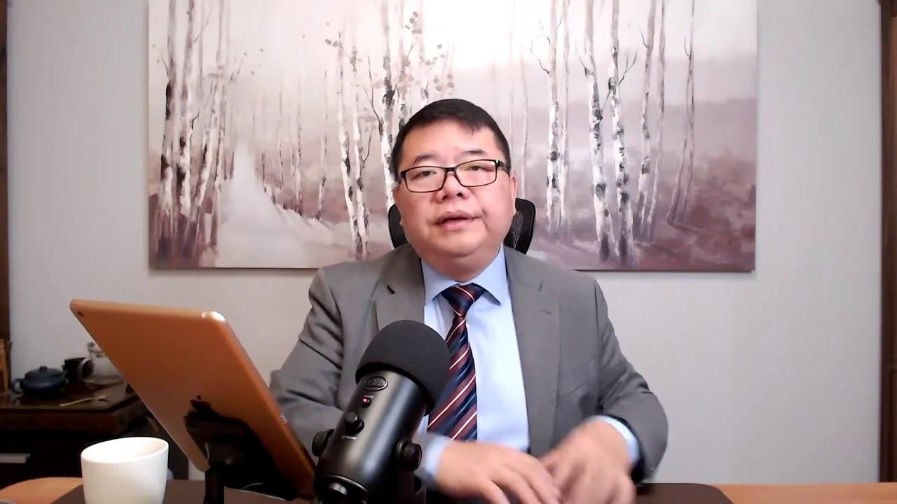 王劍金句: 中共權力的秘密/王劍每日觀察 - YouTube