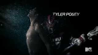 Teen Wolf Opening Season 2 HQ