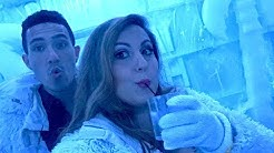 Drinkhouse Fire and Ice Bar Miami Beach (Honest groupon review)