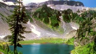 60 Beautiful HD Lake Pictures