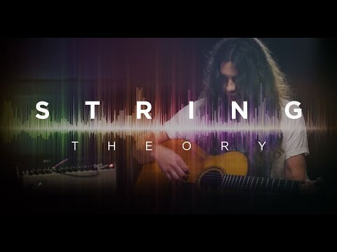 Ernie Ball: String Theory featuring Kurt Vile