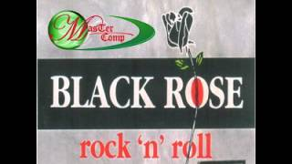 Black Rose - Cinta Abadi