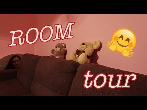 Room tour u Srbiji