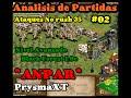 ANPAR #02 - Ataque Combate Nivel Avanzado - Nr 35 Analisis de Partida AoC en HD
