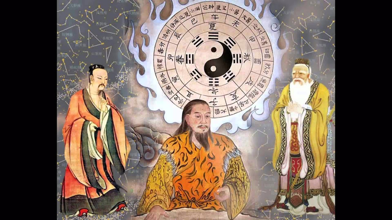 Ancient Chinese Music For Health Antica Musica Cinese Per La Salute Youtube