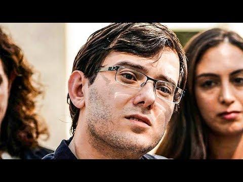 Judge Not Letting Martin Shkreli Off The Hook For Fraud
