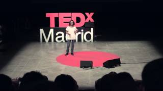 Science on the spot to defeat diseases of poverty | Elisa Lopez Varela | TEDxMadrid
