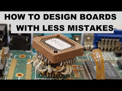 How to design boards that work the first time