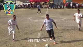 ITALIA VS SAMPDORIA AZUL futbol llanero