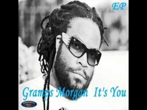 Gramps Morgan - Darling it's You.